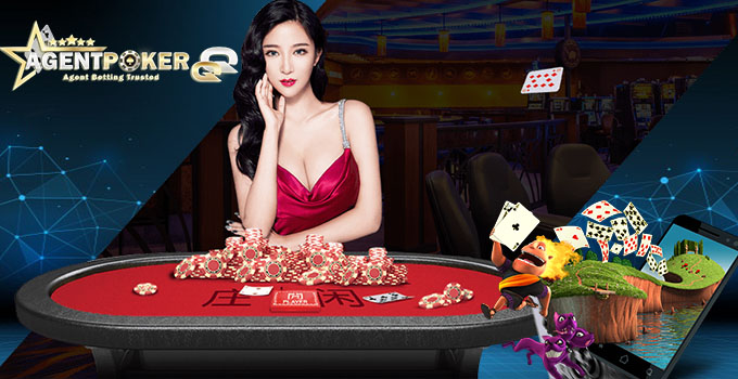 Poker Game Online Paling